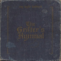 Cover of the track The Grifter's Hymnal