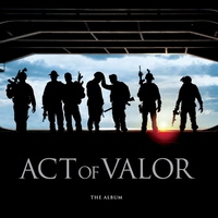 Couverture du titre Act of Valor