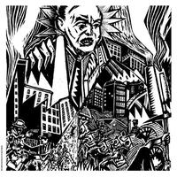Couverture du titre Mr. Bossman / Dancehall Scientist - Single