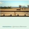 Couverture de l'album A Glorious Afternoon