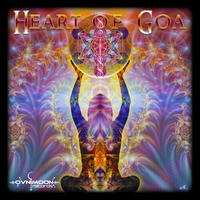 Couverture du titre Heart of Goa