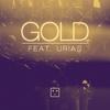 Couverture de l'album Gold - EP