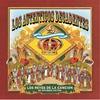 Couverture de l'album Los reyes de la canción