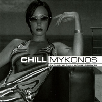 Cover of the track Chill Mykonos