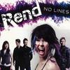 Couverture de l'album No Lines