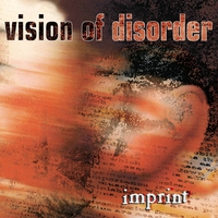 Cover of the track Imprint
