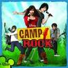 Couverture de l'album Camp Rock (Music from the Disney Channel Original Movie)