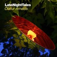 Couverture du titre Late Night Tales: Ólafur Arnalds