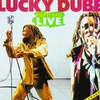 Cover of the album Captured Live