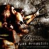 Cover of the album Opus Dementiae Per Speculum Et In Aengmate