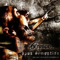 Couverture du titre Opus Dementiae Per Speculum Et In Aengmate