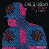 Cover of the album Get Down (Rarities & B-Sides) [feat. B.o.B.] - Single