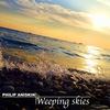 Couverture de l'album Weeping Skies - Single