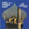 Couverture de l'album Music of the Middle East