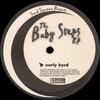 Couverture de l'album Baby Steps EP