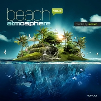 Cover of the track Beach Atmosphere Vol.2