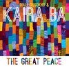 Cover of the album The Great Peace