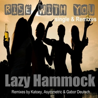 Cover of the track Rise With You