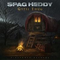 Cover of the track Gypsi Thug - EP
