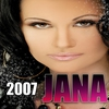 Cover of the album Jana (2007)