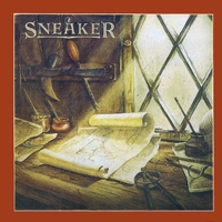 Cover of the track Sneaker