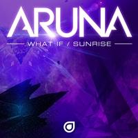 Couverture du titre What If / Sunrise - Single