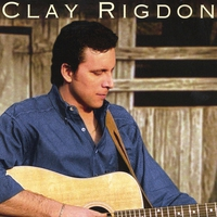 Cover of the track Clay Rigdon