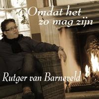 Couverture du titre Omdat Het Zo Mag Zijn - Single