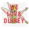 Couverture de l'album We Love Disney
