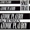 Cover of the track Atomic Playboy