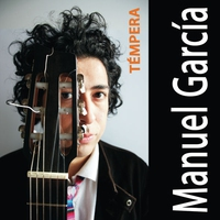 Cover of the track Témpera