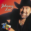Cover of the album Live at Billy Bob's Texas: Johnny Lee
