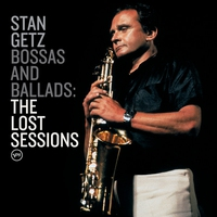 Cover of the track Bossas and Ballads: The Lost Sessions