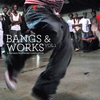 Cover of the album Bangs & Works, Vol. 1 (A Chicago Footwork Compilation)