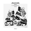 Cover of the album Rollin Hard - EP