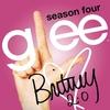 Couverture du titre Gimme More (Glee Cast Version)