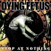 Cover of the album Stop at Nothing