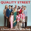 Couverture de l'album Quality Street: A Seasonal Selection for All the Family