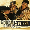 Cover of the album Chaka Demus & Pliers: Ultimate Collection