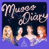 Cover of the album Muses Diary - EP