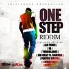 Couverture de l'album One Step Riddim