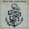 Couverture de l'album Setting Sail