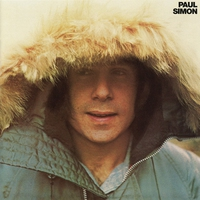 Cover of the track Paul Simon