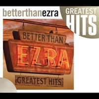 Couverture du titre Better Than Ezra: Greatest Hits