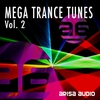Cover of the album Mega Trance Tunes Vol. 2 by Arisa Audio