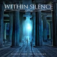 Couverture du titre Return from the Shadows