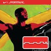Cover of the album Asafa Powell: Train for Speed