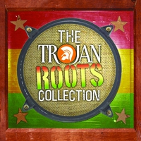 Cover of the track Trojan Roots Collection