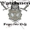 Cover of the album Fear No Evil