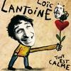 Cover of the album Tout est calme